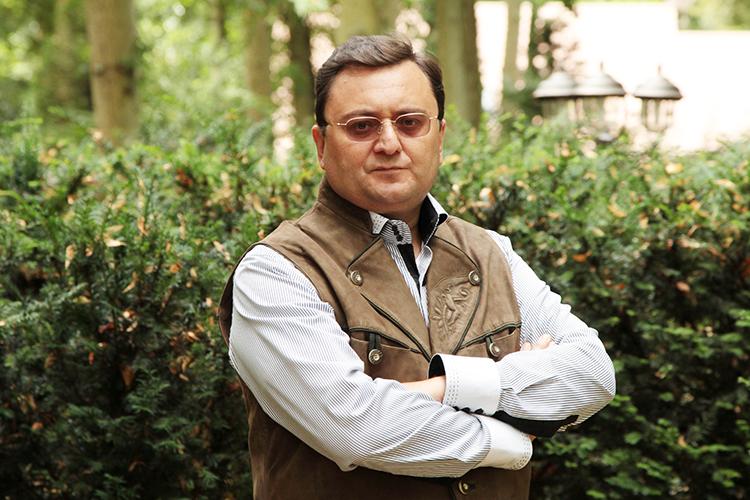 Надве ступени вверх, на33 место, поднялся владелец ЗАО«УК«АСМенеджмент»Алексей Семин