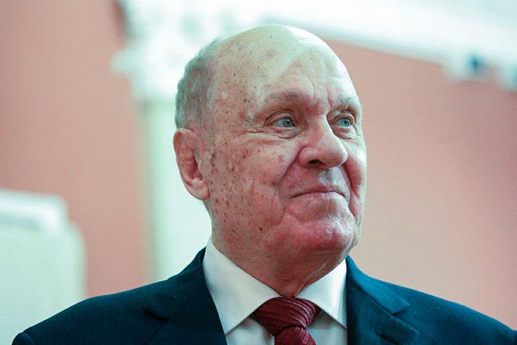 Сегодня умер кинорежиссер иактер, лауреат премии «Оскар» инародный артист РСФСР Владимир Меньшов