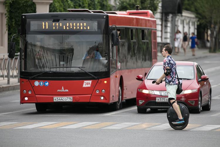 «Ежегодное повышение стоимости проезда нарубль выгодно самим автотранспортным предприятиям, инаселение нетак будет чувствовать повышение тарифа»