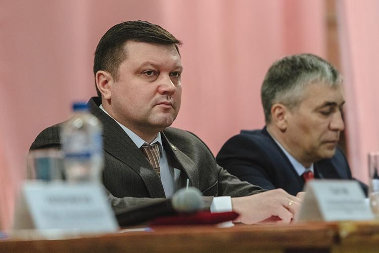 Алексей Фролов:«При изменении платы граждан, конечно, возникает негатив вчасти оплаты»