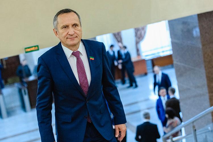 «КГЭУ тоже станет кузницей кадров для «Росатома», — отметил ректор КГЭУ Эдвард Абдуллазянов
