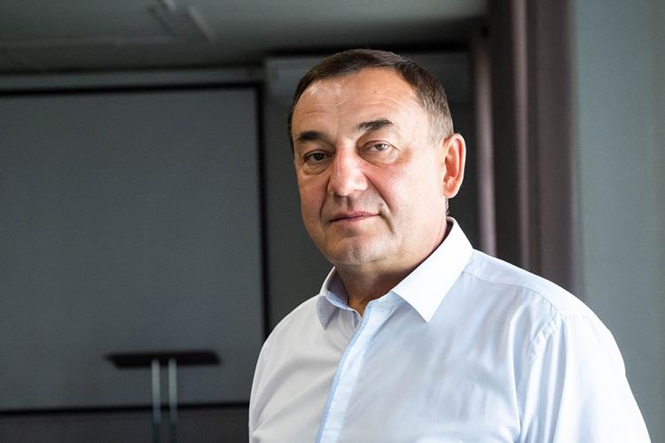 Марат Нуриев: «До2024-го все дворы ипридомовые территории жилых домов будут приведены впорядок»