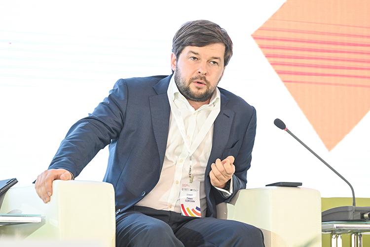 Павел Сорокин: «Мир живет вусловиях нулевых ставок, это позволяет многие убыточные инеэффективные проекты тянуть, пока они нестанут прибыльными»