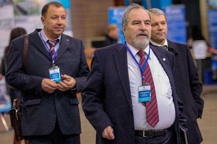 Предыдущий директор ГАПа, возглавлявший институт с 1988 года Борис Тихомиров, покинул этот пост 7 июля 2020 года