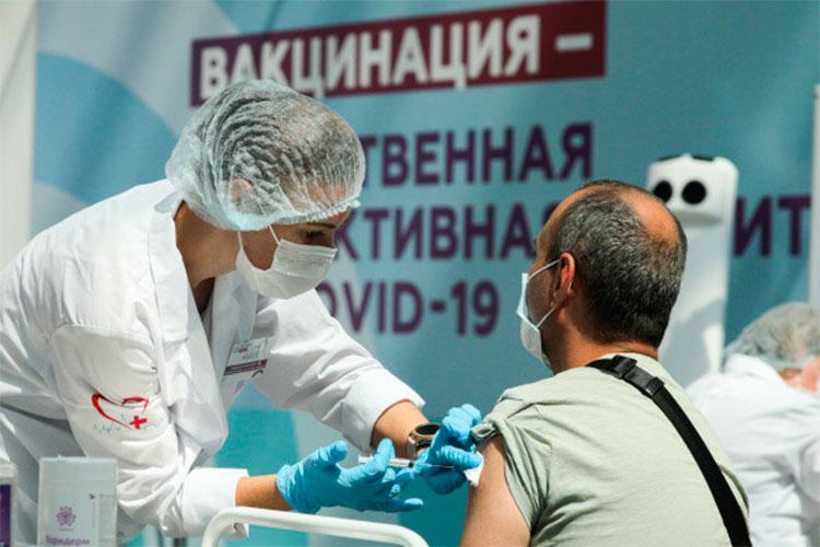 «Президент России сказал о том, что вакцинация — это сугубо добровольное дело. Ограничение прав возможно только на основании федерального закона»