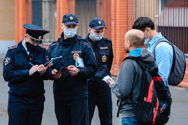 «Протоколы составляют полицейские. И только один процент таких дел обжалуется»