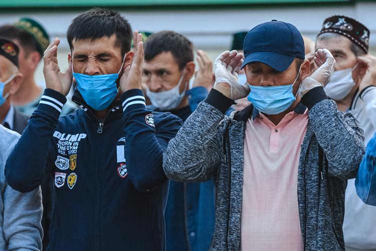 В отличие от других российских регионов Курбан-байрам, который мусульмане будут отмечать ровно через неделю, в Татарстане пройдет практически в обычном режиме