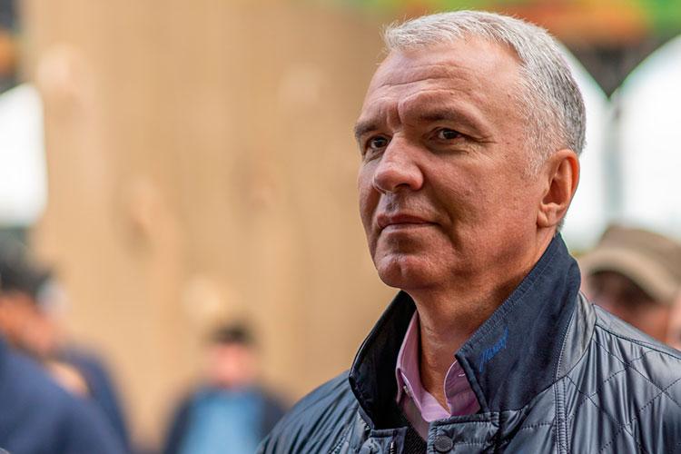 Гендиректор агропромпарка «Казань» Олег Власов отмечает, что ситуация может привести и к росту цен на мясо