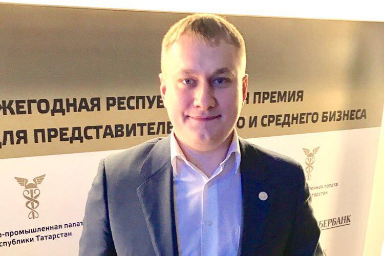 Никита Беликов: «Впервыйже месяц вышли в«плюс»: спрос превышал предложение, изакруглыми кроватками кнам просто бежали»