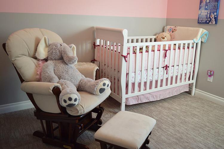«Если говорить про рынок детской мебели вРоссии, тооногромен»