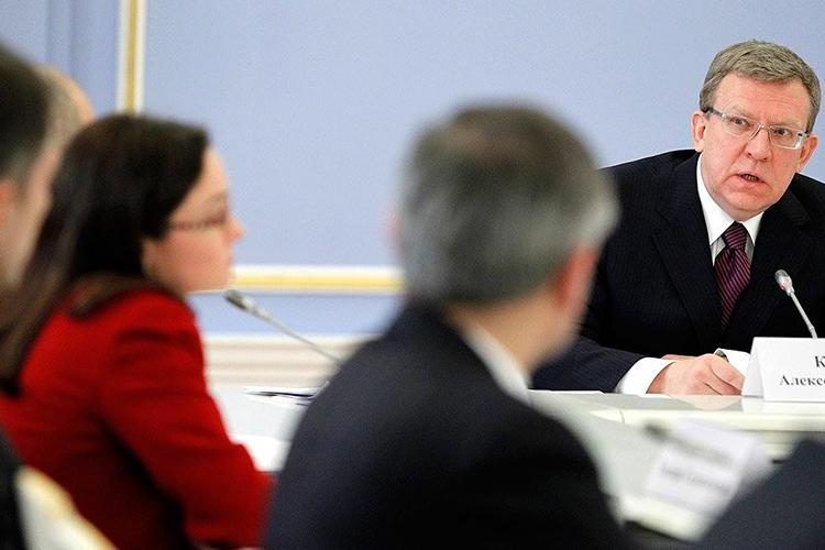 Как отмечают докладчики, при Кудрине выросла роль Счетной палата как квазисиловой структуры ипоявился новый функционал— аудит системы коммуникаций органов власти