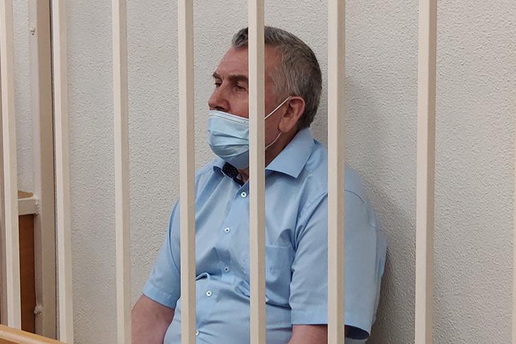 По мнению Реналя Садыкова, дело вотношении Садретдинова «прекращалось незаконно». «Постановление опрекращении дела отменено, имыэтому очень рады»,— заявил онжурналистам