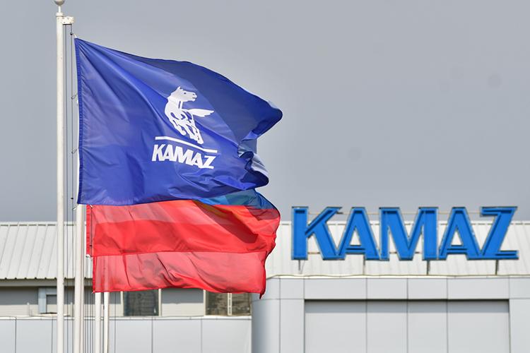 «КАМАЗ» много инвестирует вразвитие нового модельного ряда, инжиниринг производства, нонесмотря нато, что основные инвестиции брошены наразвитие завода, мынезабываем лозунг «КАМАЗ для города, город— для КАМАЗа»