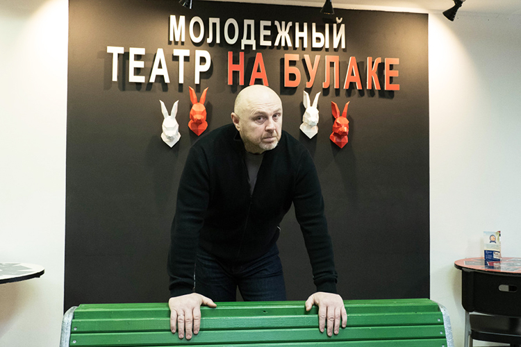 Виктор Степанцов некоторое время назадвладелрестораном Pasta наул.Лево-Булачной, туристической компанией «Казань-Интур» ирядом других бизнесов