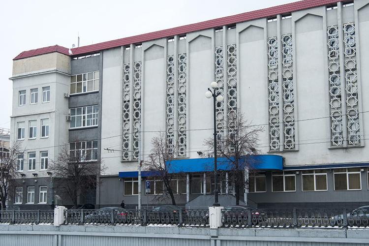 «Новые собственники задумываются продать часть здания наБулаке, которую мызанимаем.Ноцена в83 миллиона рублей— неподъемна длянас»