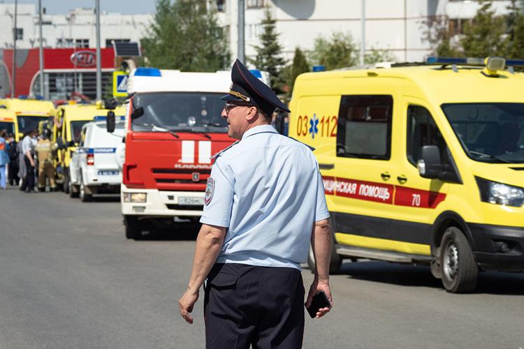 «Милиция, полиция всегда будет виновата. Но опыт нашей работы во времена «казанского феномена» показал, что мы не такие уж дураки…»
