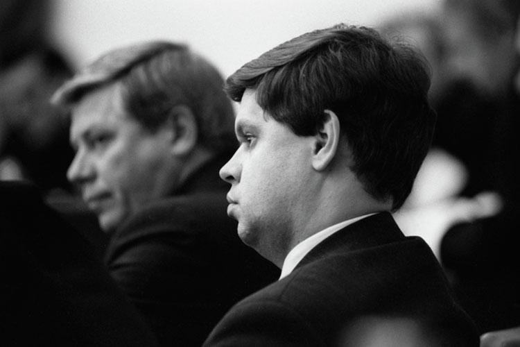 «Генеральный прокурор — им тогда был Валентин Степанков, — не хотел возбуждать полноценное уголовное дела. Но в конце концов — это уже был август 1993 года — мне удалось его «уломать»