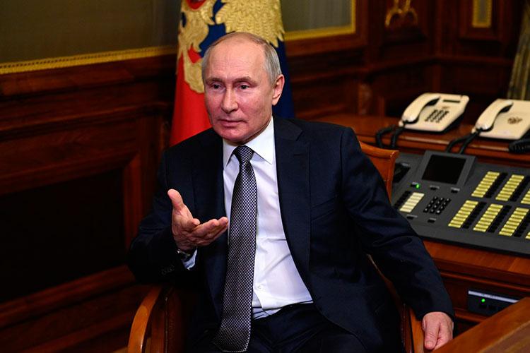Статья Владимира Путина «Об историческом единстве русских и украинцев», появившаяся в минувший понедельник на официальном сайте Кремля, вызвала ожесточенные споры в России и за ее пределами