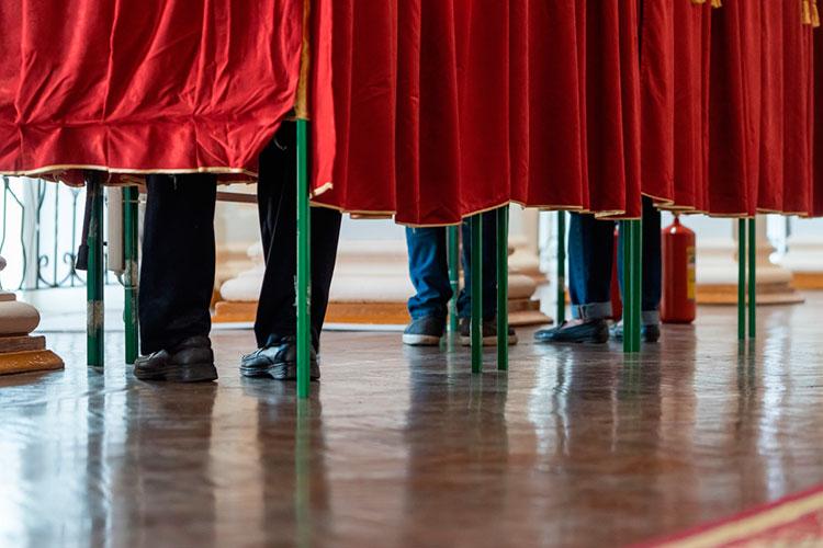 Главная предвыборная новость недели: отказ Центризбиркома России от открытого видеонаблюдения за голосованием на предстоящих в сентябре выборах