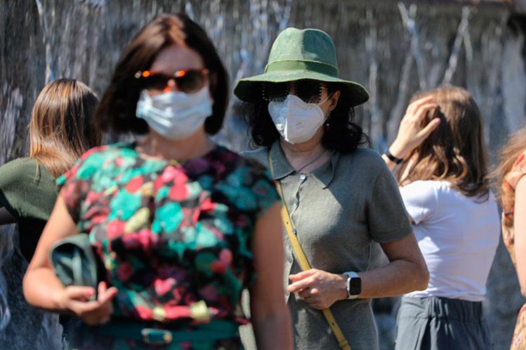 Всемирная организация здравоохранения заявила о начале третьей волны коронавирусной пандемии