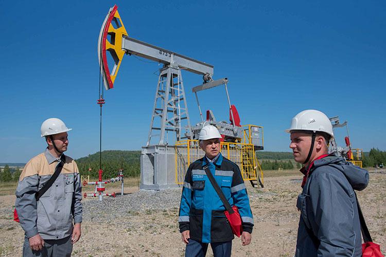 «Наша сила в преемственности, не забывайте, что по сути вся российская нефтянка вышла из Поволжья»