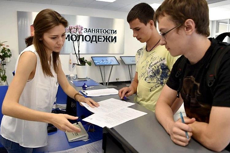 Павлова заявила, что пандемия очень сильно повлияла нарынок труда, иособенно она ударила посфере общепита иначинающим труженикам— молодежи