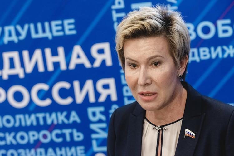 Ольга Павлова: «Мне очень импонируют ветераны Отечественной войны, импо90 лет, иони все говорят: «Надо! Когда нам разрешат, мыпойдем»