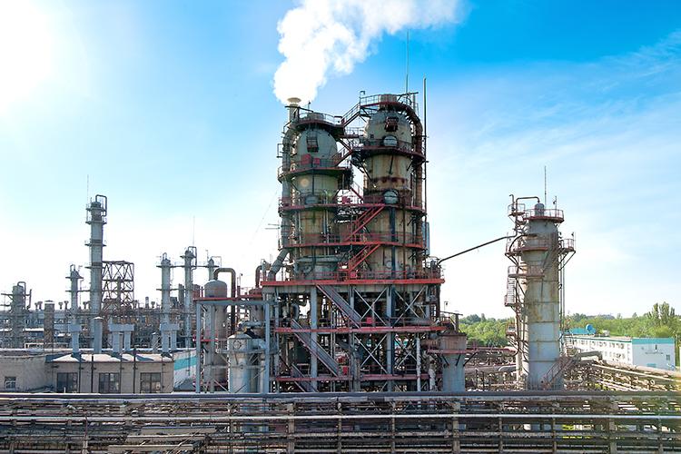 Общая мощность после объединения сТАИФом поосновным продуктам нефтехимии превысит 7,2 млн твгод