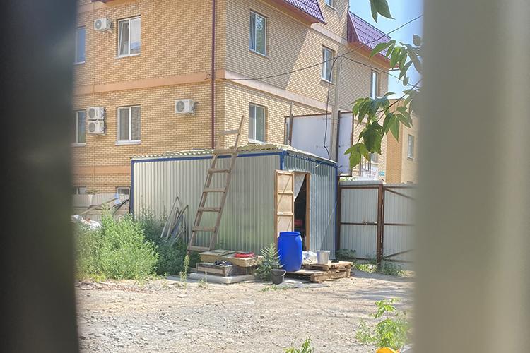 «Стоимость завершения строительства дома возросла, источник финансирования работ неопределен»