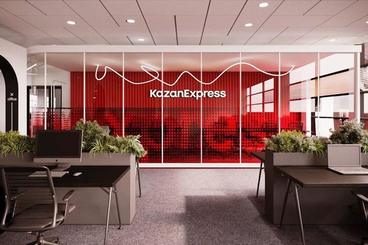 KazanExpressпредлагает своим сотрудникам полис ДМС, который дополняется компенсацией проезда, подарками надни рождения, скидками наизучение английского языка, атакже наличием PlayStation имассажных кресел вофисах
