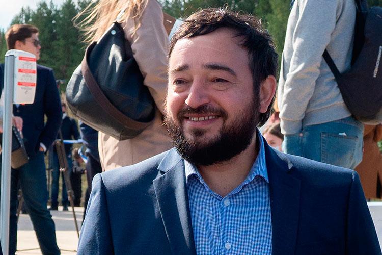 Президент ассоциации турагентств Рамиль Мифтахов не видит уникальность «императорского» в сравнении с другими туристическими маршрутами