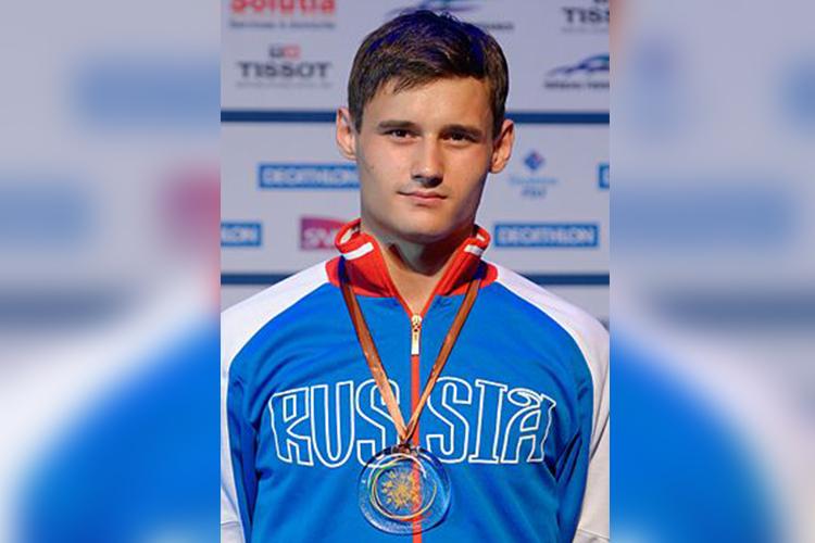 Олимпийский чемпион Рио-2016, российский фехтовальщик нарапирах, 28-летнийТимур Сафининаэтот раз заявлен вкомандных соревнованиях