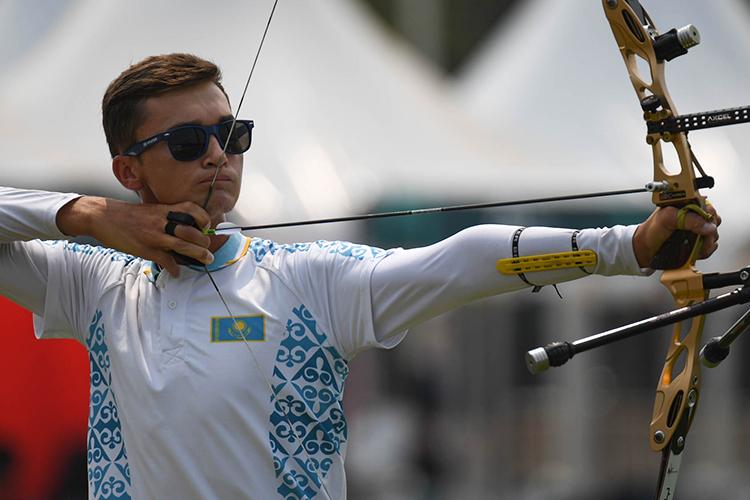 Одним излидеров казахстанской сборной пострельбе излука должен стать 23-летнийИльфат Абдуллин. Онвыступит вТокио как виндивидуальном, там ивкомандном первенстве