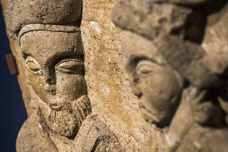 «То, что происходило вовремена монгольского завоевания, было очень масштабно, может быть, это было одно изсамых масштабных событий того времени. Нооно было врамках той парадигмы развития истории средневековья»