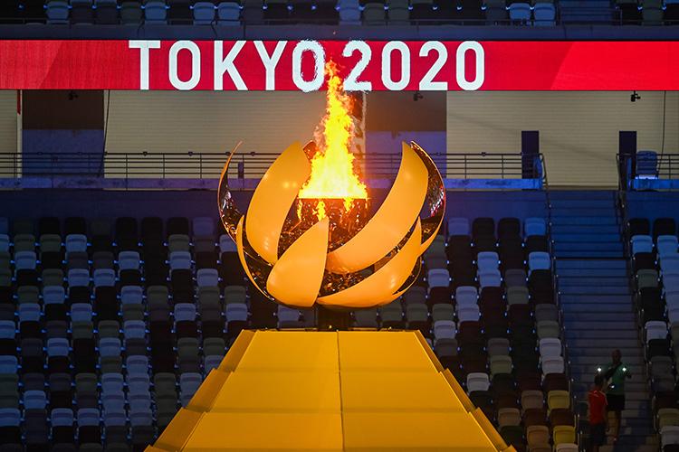 Токийская Олимпиада— первая, проходящая при пустых трибунах (влучшем случае— полупустых), ипервая— накоторую недопущены иностранные зрители
