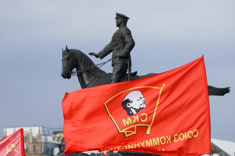 Заплечами КПРФ достаточно победных кампаний. Посути, идет формирование нового «красного пояса»