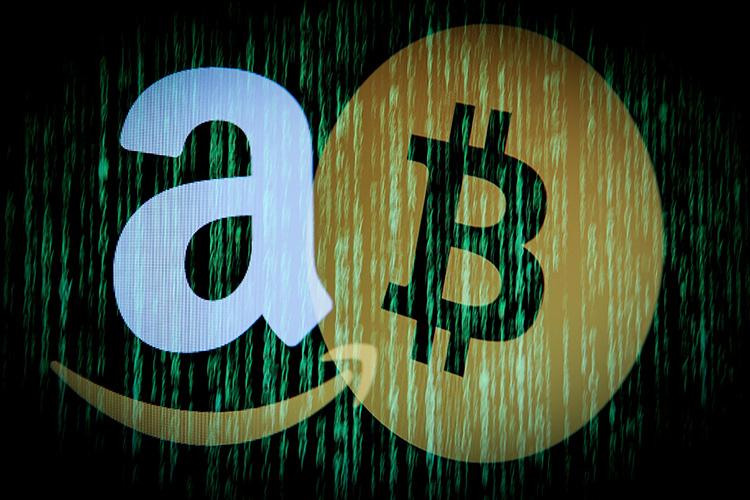 Специалист по криптовалютам Михаил Худокормов также на 85% уверен, что внезапному росту криптовалюты обязаны слухам об интересе к ним со стороны Amazon