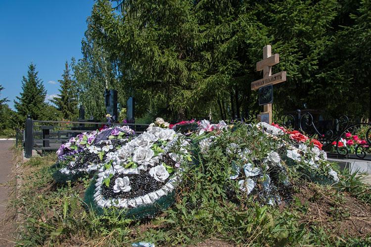 Сегодня УФАС Татарстана рассмотрит очередное дело о нарушении антимонопольного законодательства в сфере ритуальных услуг Набережных Челнов