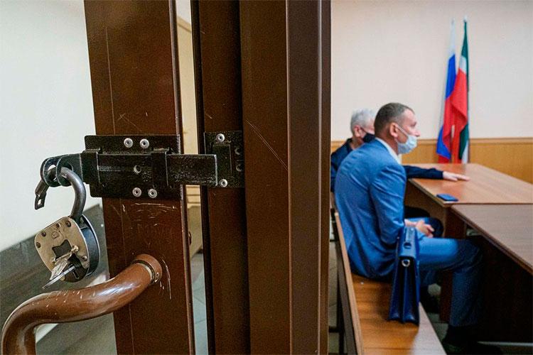 Сразу же после выступления Мусина судья Наиль Камалетдинов удалился в совещательную комнату. Итоговое решение по делу Мусина суд планирует озвучить 24 августа