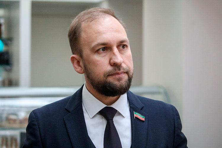 Альмир Михеев: «Я всегда говорил, что бюджетный федерализм очень важен и необходимо более справедливое распределение налогов»
