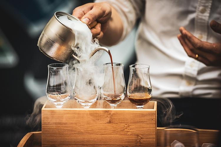 РестораторыТатарстана новости орекордном росте цен накофе пока встречаютспокойно