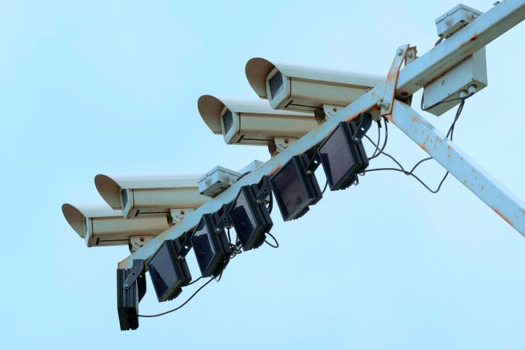 Сегодня вТатарстане камеры выявляют 86% всех нарушений ПДД