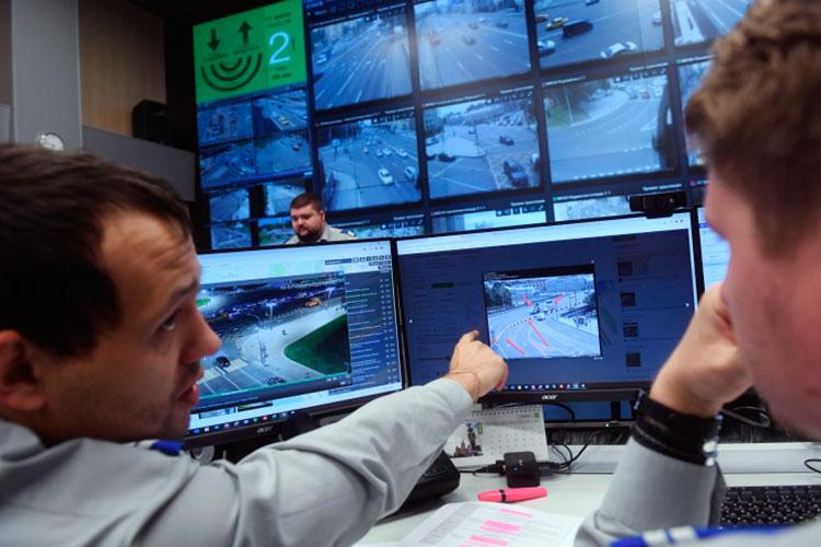 Татарстану нужен единый центр мониторинга идиспетчеризации, который будет обрабатывать все, что связано странспортом