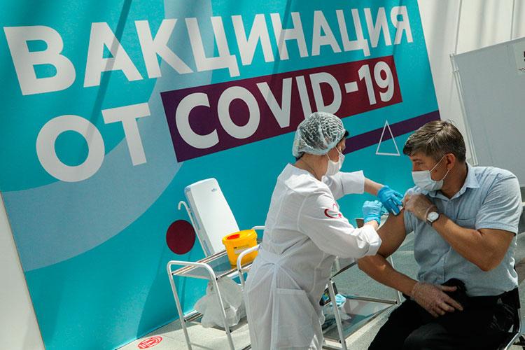 Минтруд России совместно с Роспотребнадзором опубликовали рекомендации работодателям, описывающие, как должна идти вакцинация от коронавируса