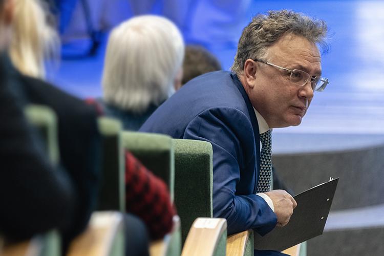 Ильшат Аминов: «Я ожидал реакции, поскольку антиваксеры очень агрессивны. Вы не представляете сколько я получил писем, где меня прокляли до седьмого колена»