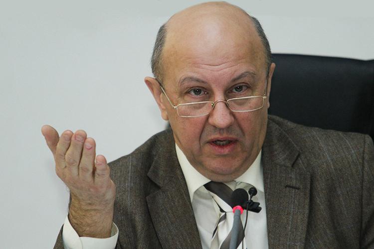 Андрей Фурсов:«Социум гибнет врезультате системного, т.е. целостного, анепросто суммарного кризиса»