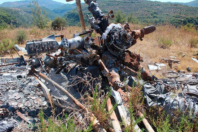 Долго Центр изучения Турции при КФУ не просуществовал. В конце 2015 года отношения между Москвой и Анкарой резко охладели из-за сбитого турками в Сирии российского Су-24