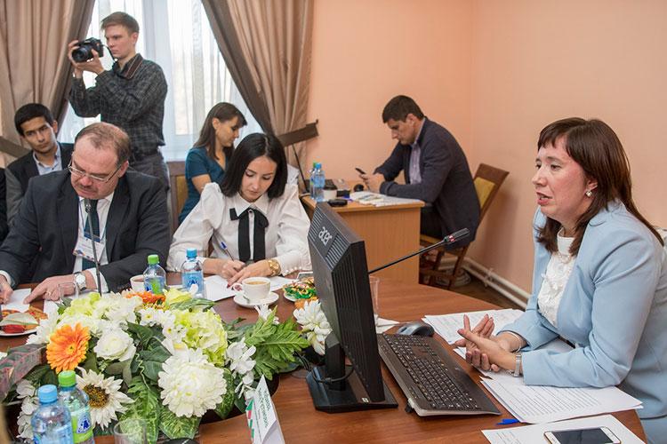 Алсу Набиева: «Это центр, в котором в первую очередь изучается турецкий язык с акцентом на гостиничное дело»