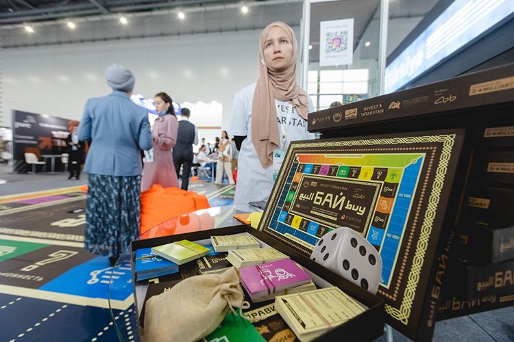 """«Нам было важно, чтобы """"БАЙ"""" полностью соответствовал исламу иповышал финансовую грамотность людей»"""