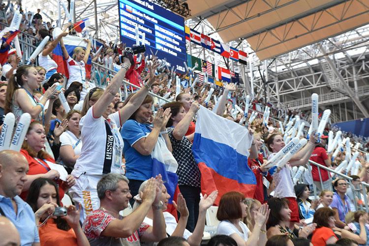 В сентябре столица Татарстана станет хозяйкой сразу двух мероприятий мирового масштаба. Казань примет спортивный форум «Россия — спортивная держава» и первые Игры стран СНГ